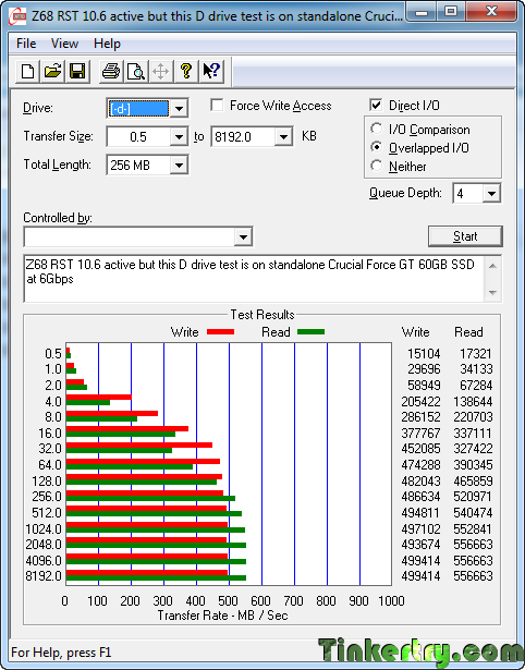 Z68-RST-10.6-active-but-this-D-drive-test-is-on-standalone-Crucial-Force-GT-60GB-SSD-at-6Gbps