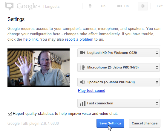 GoogleHangoutSaveSettings
