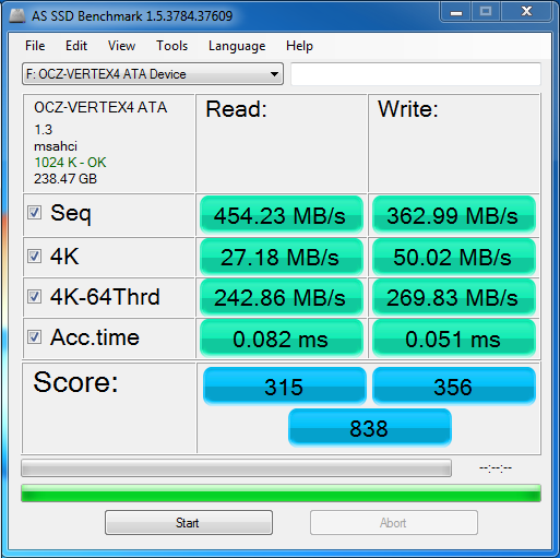 Intel-6Gbps-AHCI-AS-SSD-Benchmark-OCZ-Vertex-4-NTFS-on-Windows-7-x64-SP1