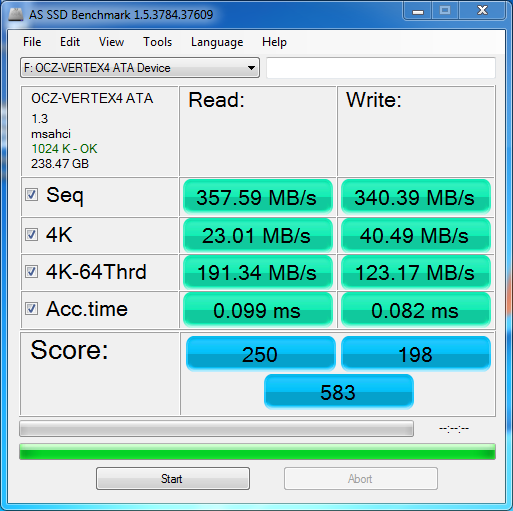 Marvell-ASMedia-6Gbps-AHCI-AS-SSD-Benchmark-OCZ-Vertex-4-NTFS-on-Windows-7-x64-SP1