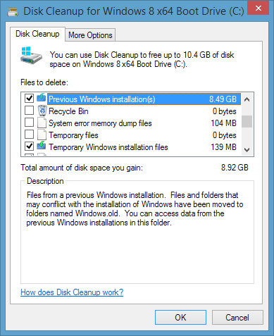 After-Windows-Upgrade-8-1-Disk-Cleanup