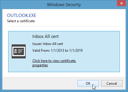 Inbox-All-cert