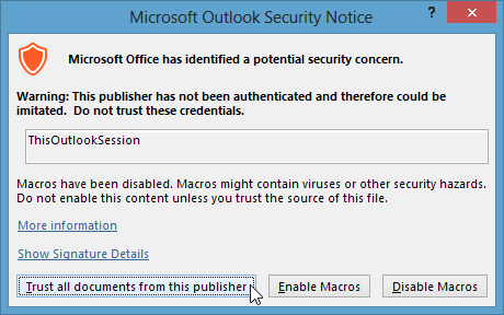 ThisOutlookSession-warning-just-click-Trust-all-documents-form-this-publisher1