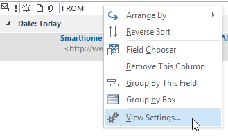 right-click-on-FROM-column-header-choose-View-Settings