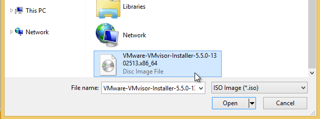 chose-your-ESXi-ISO-image-file