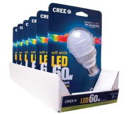 CREE-60-watt-TW-Series-LED-bulb-6-pack