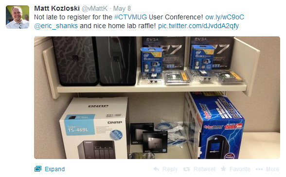 Matts-home-lab-giveaway-tweet