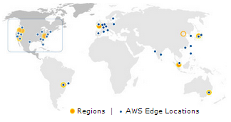 Amazon-Web-Services-locations-map