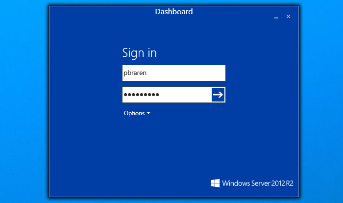 Windows-Server-2012-R2-Dashboard-Sign-in