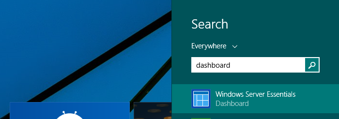 Windows-Server-Essentials-Dashboard