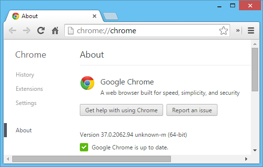 About-Chrome-Version-37.0.2062.94-64-bit