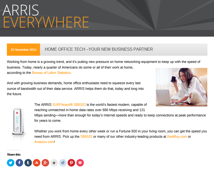 Arris-Everywhere-post