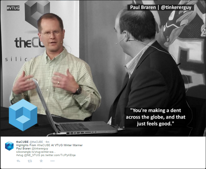 Paul-Braren-on-theCUBE-Youre-making-a-dent-across-the-globe-and-that-just-feels-good