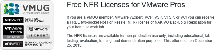 free-nfr-license