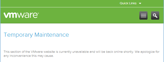 Temporary_Maintenance_at_My_VMware