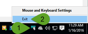 right-click-system-tray-setpoint-icon-choose-exit