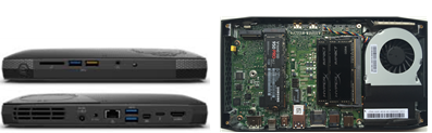 Intel-NUC6i7KYK-front-and-back-with-motherboard-pic-from-TinkerTry
