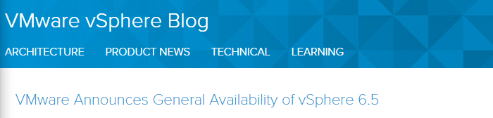 VMware-Announces-General-Availability-of-vSphere-6-5