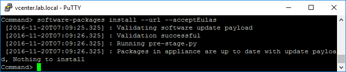software-packages-command-doesnt-work