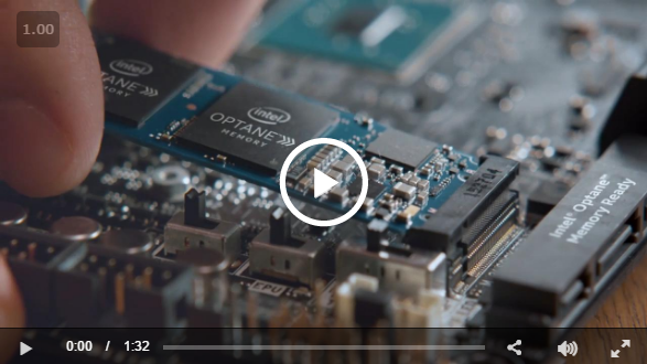 Optane-Video