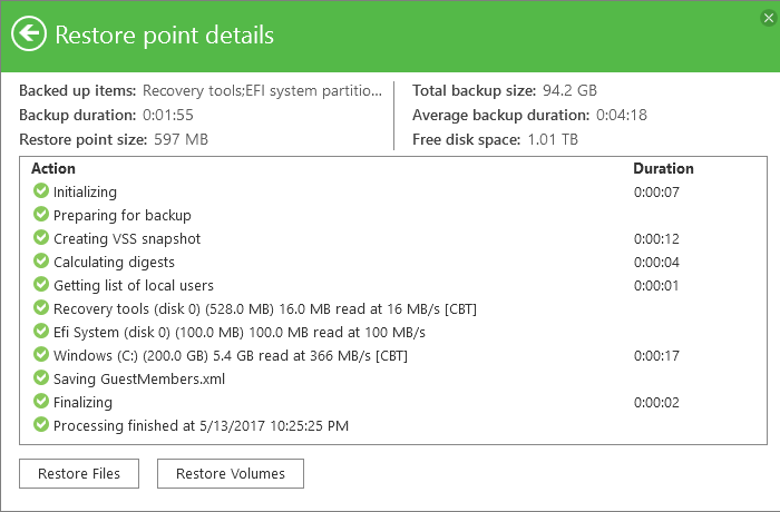 Veeam-Daily-Backup-Details