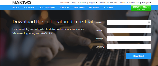 Download-the-Full-Featured-Free-Trial-NAKIVO--TinkerTry