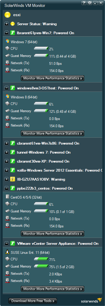 Variety-of-OSs-on-my-ESXi