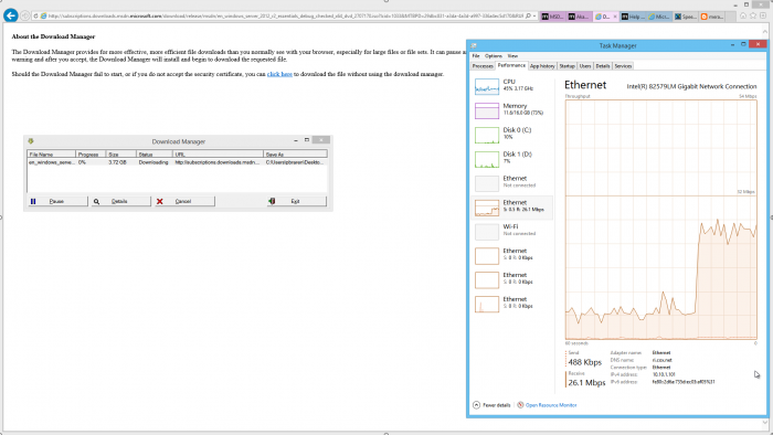 Microsoft-Download-Manager-and-Akamai-hitting-25Mbps