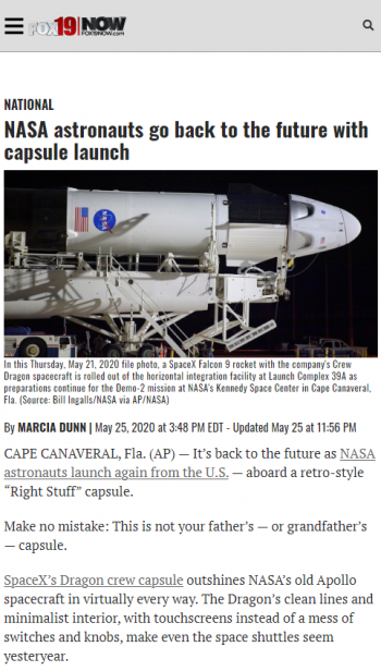 nasa-astronauts-go-back-future-with-capsule-launch