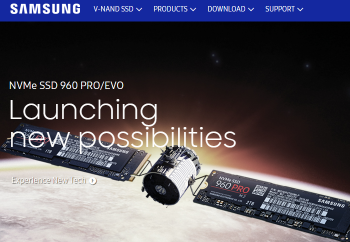 samsung-ssd-home-page