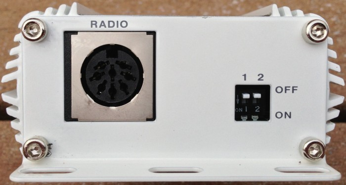 NEO-RADIO-CONNECTOR