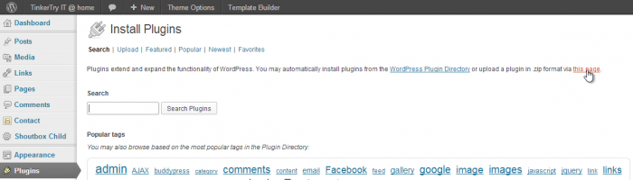 upload-a-plugin-in-.zip-format-via-this-page