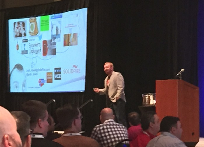 Josh-Atwell-Keynote-at-CT-VMUG-UserCon-May-21-2015-by-Paul-Braren