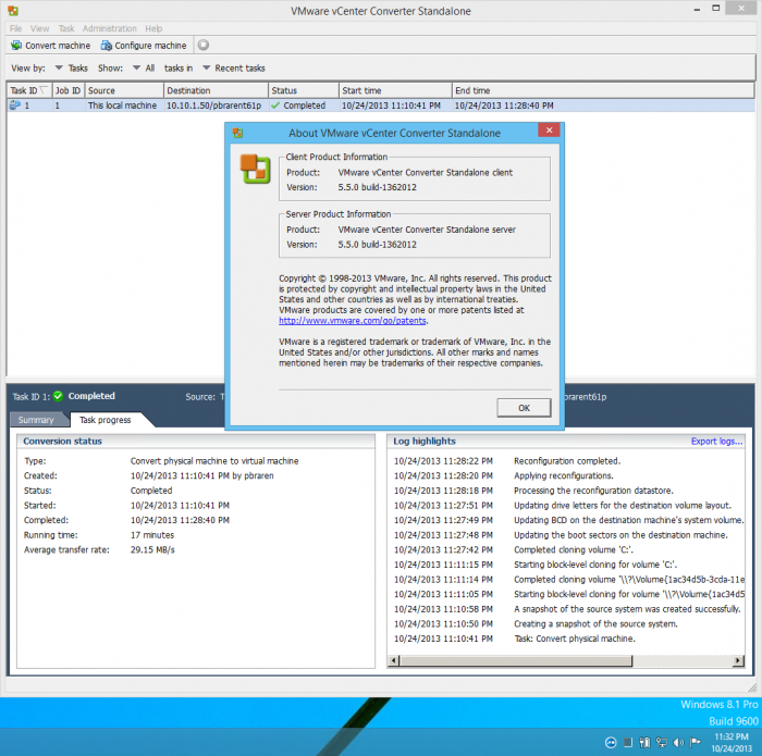 VMware-vCenter-Converter-Standalone-client-5.5.0-build-1362012