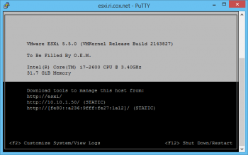 ESXi-5.5-PuTTY-session-showing-dcui