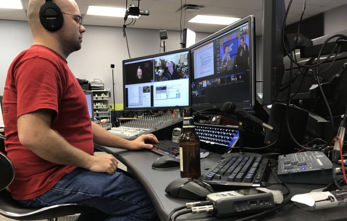 another-behind-the-scenes-view-of-PC-Perspective-podcast-live-recording-by-Paul-Braren-for-TinkerTry-on-Apr-06-2017