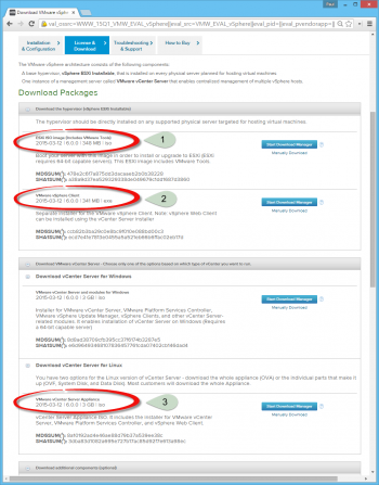 download-3-components-needed-to-get-started-with-VMware-vSphere-6-homelab