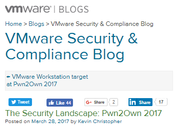 VMware-Security-and-Compliance-Blog