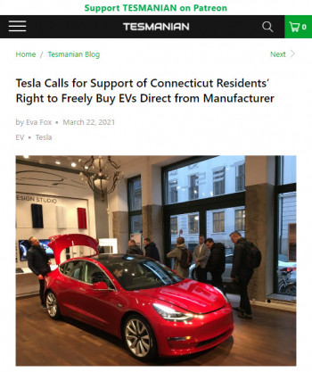 tesla-calls-to-support-connecticut-in-their-right-to-freely-buy-electric-vehicles-from-manufacturers-in-their-state