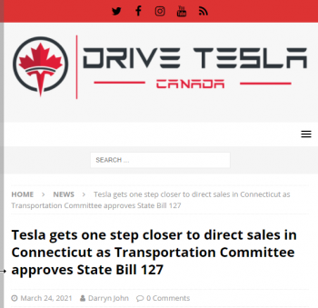 tesla-closer-direct-sales-connecticut-transportation-committee-approves-direct-ev-sales