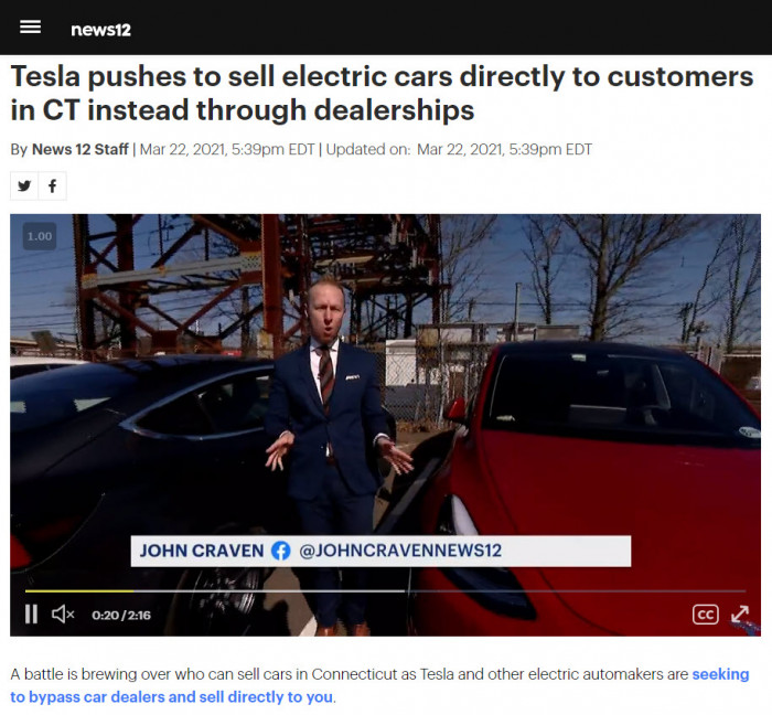 tesla-pushes-to-sell-electric-cars-directly-to-customers-in-ct-instead-through-dealerships