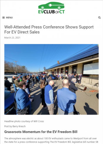well-attended-press-conference-shows-support-for-ev-direct-sales