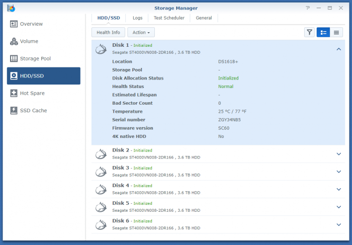 ST4000-in-Synology