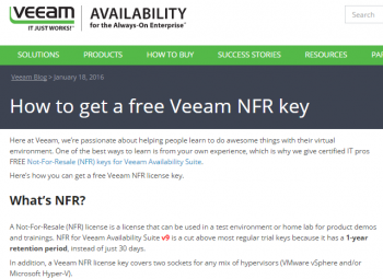 How-to-get-a-free-Veeam-NFR-key-cropped