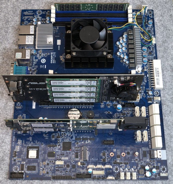 GIGABYTE-Server-MB51-PS0-Motherboard-with-2-m2x4-cards--TinkerTry