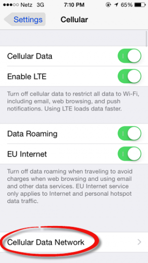 2-tap-Cellular-Data-Network