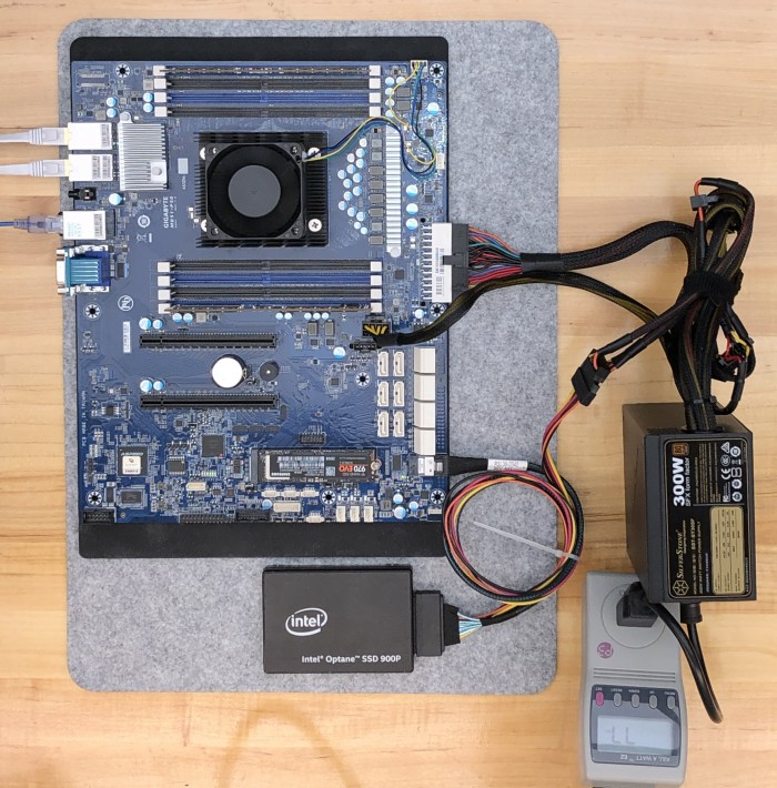GIGABYTE-Server-MB51-PS0-Motherboard-running-ESXi-67-off-USB-rotated-180--TinkerTry