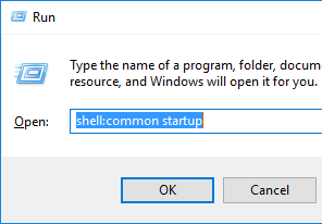 shell-common-startup