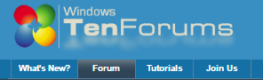 Windows-TenForums