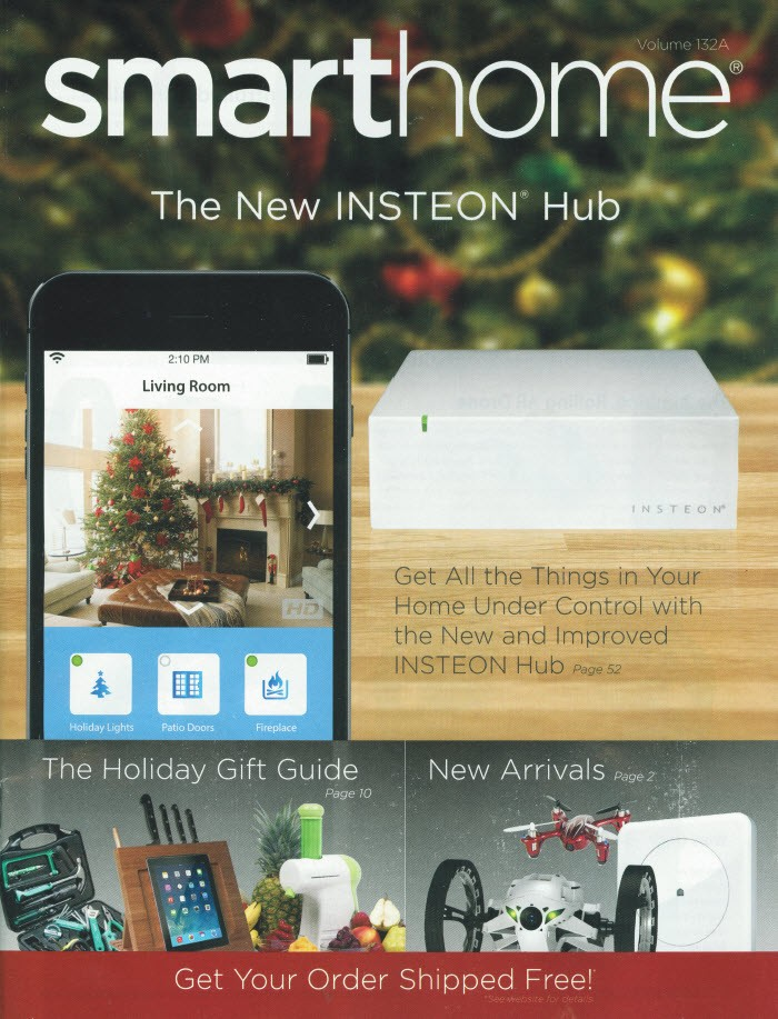 Smarthome-Catalog-Volume-132A-November-2014-Page-01
